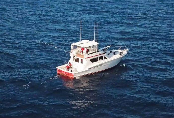 Florida African Pompano Fishing
