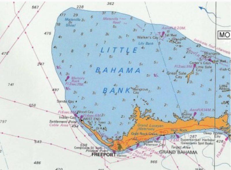 Tuna Corner Fishing Charters