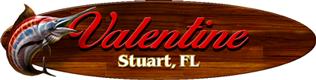 Valentine Sportfishing Charters Logo